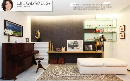 Anuário Comercial – Revista Ambientes 2011