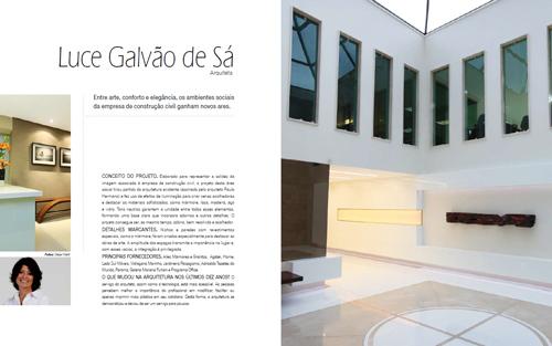 Anuário Comercial – Revista Ambientes 2012